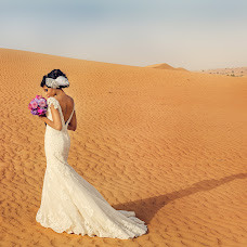 Wedding photographer Olga Leonova (Diagonal). Photo of 09.08.2017