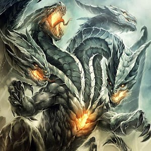 Dragon Wallpaper Android Apps on Google Play
