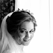 Wedding photographer Nikolay Gerasimchuk (NikolayWed0007). Photo of 03.07.2017