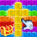 Toy Crush Pop Cubes Smash icon
