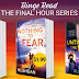 Final Hour series by Juno Rushdan
