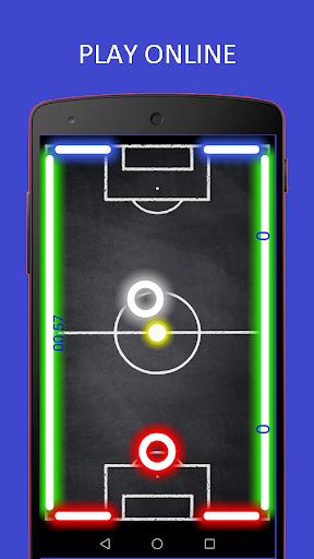 Air Hockey Online 1.0.3 {cheat|hack|gameplay|apk mod|resources generator} 4