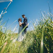 Wedding photographer Anton Nikulin (antonikulin). Photo of 17.07.2017