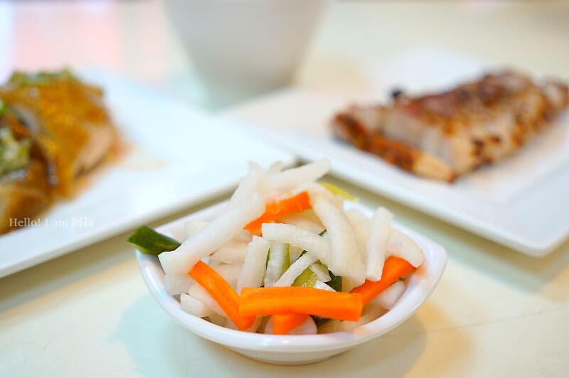 百順滑口燒鴨餐廳,水里美食-8