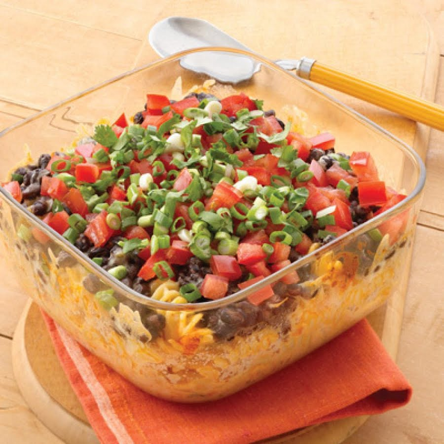 mac 'n cheese southwestern style  just a pinch recipes