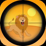 Hunt Lion