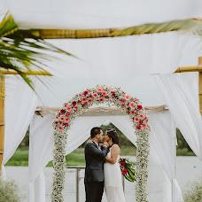 Fotógrafo de bodas Alejandro Manzo (alejandromanzo). Foto del 06.01.2016