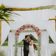 Wedding photographer Alejandro Manzo (alejandromanzo). Photo of 06.01.2016