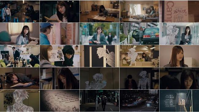 200204 (720p+1080i) 乃木坂シネマズ~STORY of 46~ ep03 (松村沙友理)