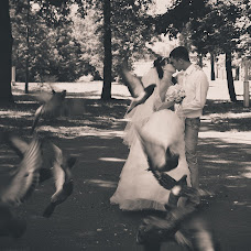 Wedding photographer Kristina Kotova (Sharlotka). Photo of 09.07.2013