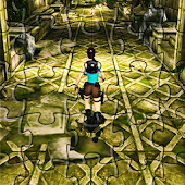 Puzzle Relic Run Lara Croft