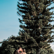 Wedding photographer Monica Hoyos (MonikFda). Photo of 29.01.2018