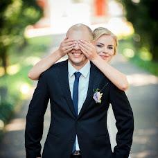 Wedding photographer Yuriy Nikolaev (GRONX). Photo of 02.10.2015