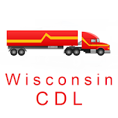 Wisconsin CDL Study Prep Tests