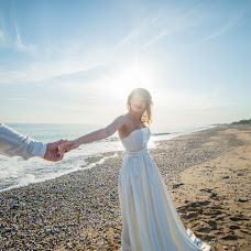 Wedding photographer Anna Eremeenkova (annie). Photo of 27.04.2018