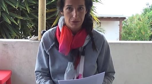 La madre de Gabriel pide que no se repita el juicio por el asesinato de su hijo