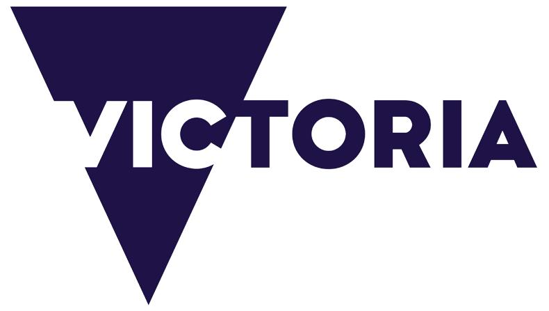 Brand Victoria   The Grapevine