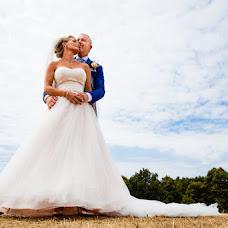 Wedding photographer Carina Calis (carinacalis). Photo of 30.10.2018