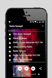 Download Senegal Radio FM Free Online For PC Windows and Mac apk screenshot 1