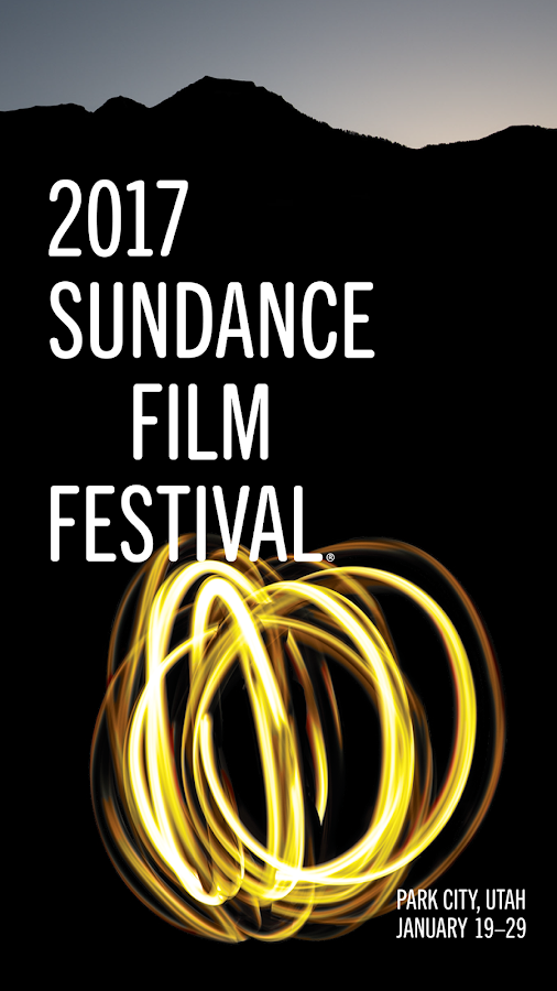 Sundance Film Festival 2017- screenshot