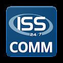 ISS247 Communicator icon