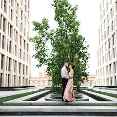 Wedding photographer Andrey Poddubnyak (AndrejPoddubnyak). Photo of 12.01.2018