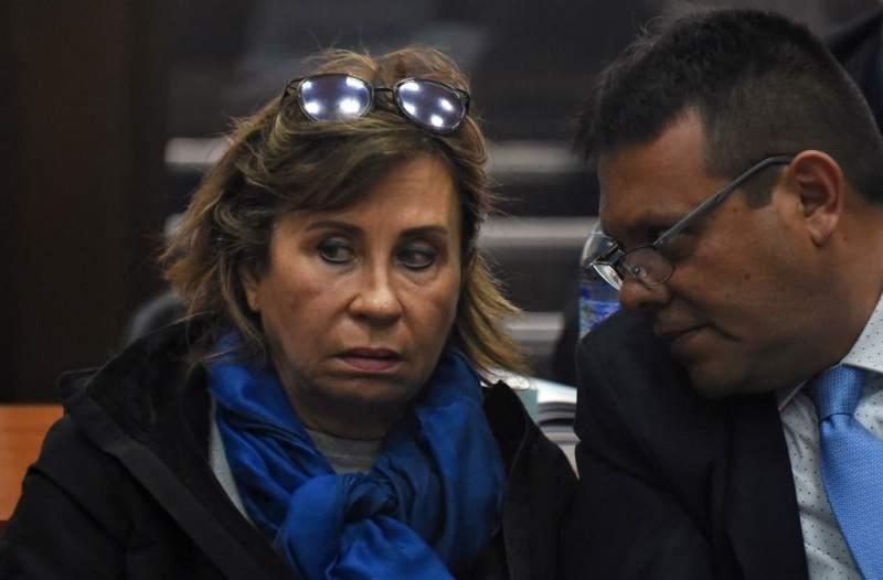 directo-prisión-Sandra-Torres-UNE-tribunales