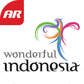 Wonderful Indonesia AR