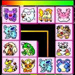Pikachu Classic 2003 Icon