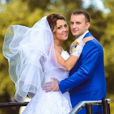 Wedding photographer Andrey Chichinin (AndRaw). Photo of 13.10.2015