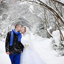 Wedding photographer Dmitriy Lebedincev (Kalimera). Photo of 15.03.2017