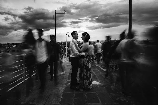 Wedding photographer Gerardo Espinosa (GerardoEspinosa). Photo of 12.09.2016