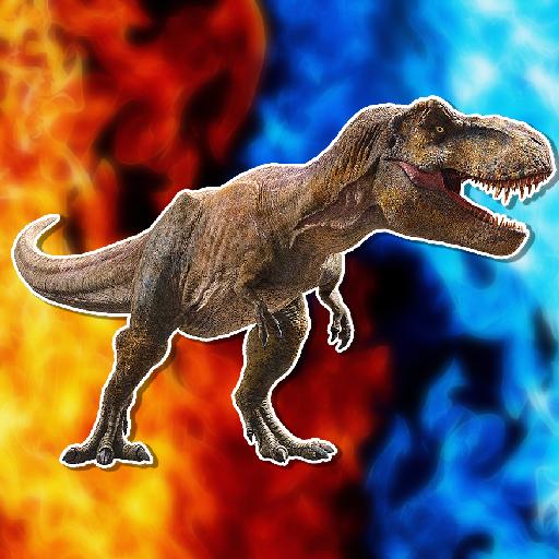 Dinosaur Photo Editor - Dino Rex Camera