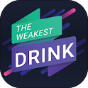 The Weakest Drink: Trivia Drinking Game [AD-FREE] icon