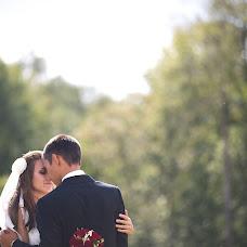 Wedding photographer Elmir Gabidullin (egphoto). Photo of 31.08.2014