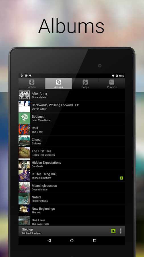 how to playlist on google play music
