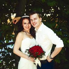 Wedding photographer Evgeniy Kryukov (kryukov). Photo of 02.08.2014