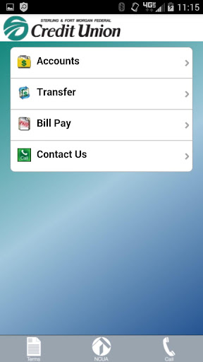 Sterling FCU Mobile Banking