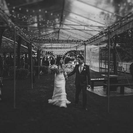 Wedding photographer Dan Pacifico (danielpacifico). Photo of 14.01.2018