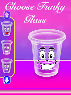 Slush Maker & Decoration-Slushy Maker games - náhled