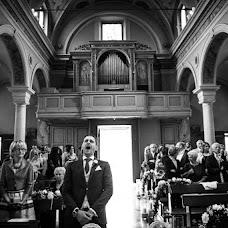 Wedding photographer Emanuel Galimberti (galimberti). Photo of 01.02.2016