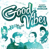Good Vibes (feat. Peetah Morgan) - Single