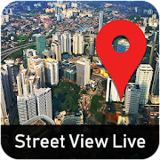Street view - Earth map, GPS live maps