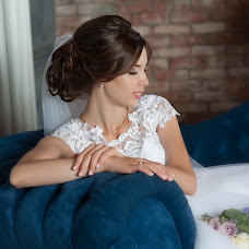 Wedding photographer Elena Briz (briz). Photo of 05.10.2017