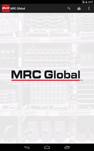 MRC Global PVF Mobile Handbook- screenshot thumbnail