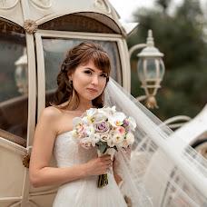 Wedding photographer Yuliya Mosenceva (mosentsevafoto). Photo of 03.10.2018