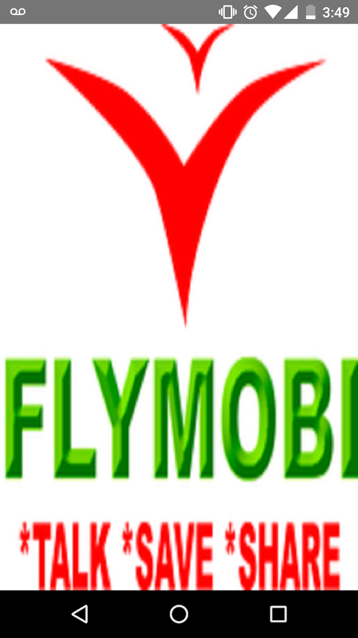Offender Connect Global Tel Link and FlyMobi Saves- screenshot