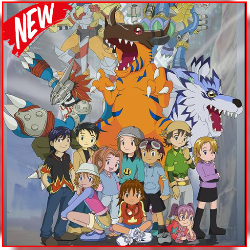 App Insights: hd Digimon wallpaper