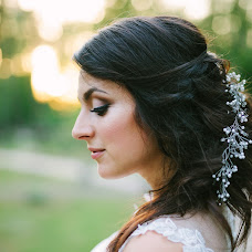 Wedding photographer Kostya Golinchenko (golinchenko). Photo of 24.08.2017