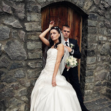 Wedding photographer Nataliya Kravchenok (Krasavchenko). Photo of 01.06.2014